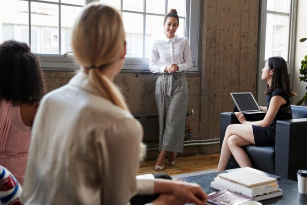 Five Tips for Effective Managing Up