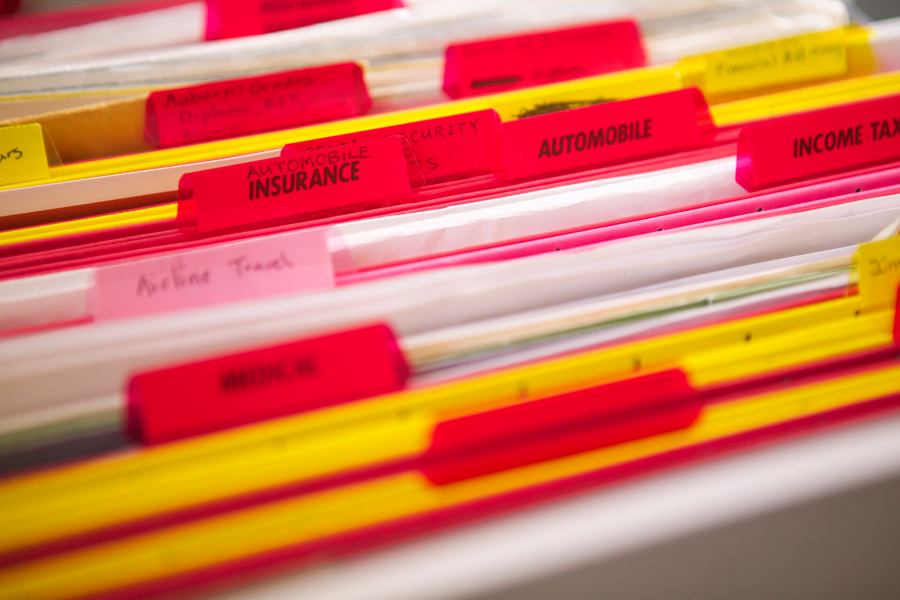 How to Use Color-Coding to Improve the Office
