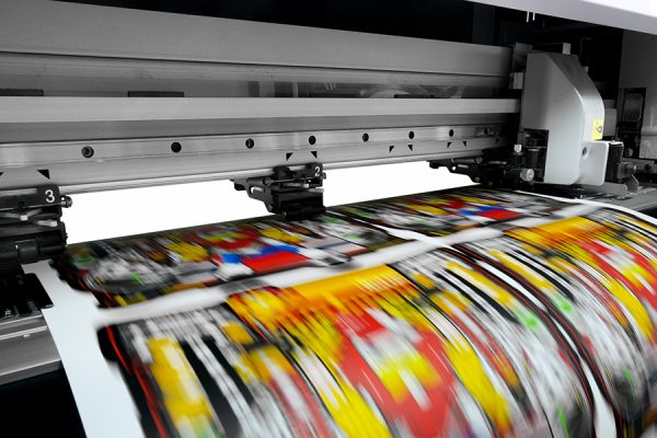 Inkjet Printers | Variable Data, Faster Speeds and Improved Quality on the Rise