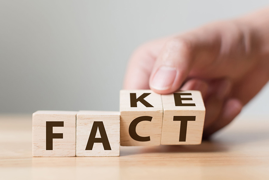 5 Ways to Protect Yourself Against Misinformation